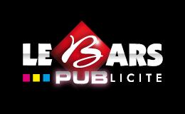 Marquage publicitaire dans le sud du Finistère : Publicité, communication graphique - Le Bars Publicité (Accueil)